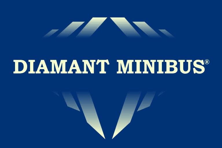 Diamant Minibus